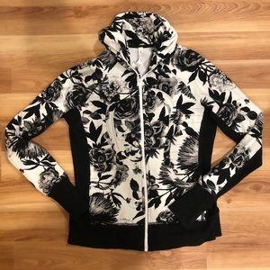 Calm & Cozy Jacket Brisk Bloom